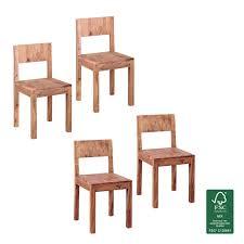 Esszimmerst Le Leder Design Esszimmerstühle Modern Braun Mxpweb Com