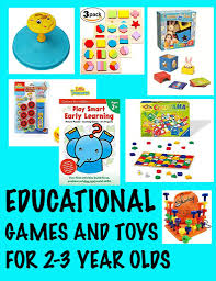 educational and fun gift ideas for 2 year olds our favorite games