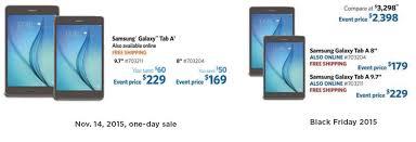 samsung tablet black friday black friday deals are a bust nerdwallet