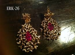 artificial earrings online buy artificial earrings online sneharateria highend