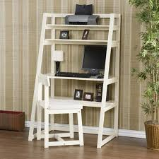 lexington white ladder desk free shipping today overstock com