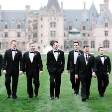 grooms wedding attire advice for the groom groomsmen etiquette