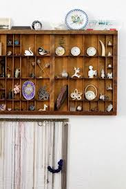 i did something like this with a type tray in my bedroom such a