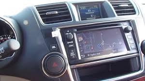 2013 toyota highlander limited entune demo and differences from