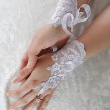 burgundy lace gloves wedding gloves free from weddinggloves on