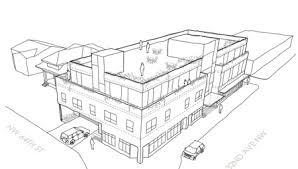 2 storey commercial building floor plan multi storey home plans escortsea 3 storey commercial building