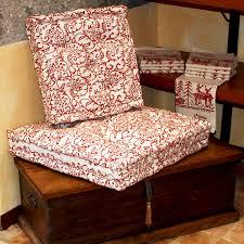 cuscini a materasso cuscino quadrato materasso antica steria carpegna