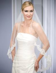 wedding veils lace veils bel aire bridal