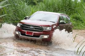 2016 Ford Everest Review 2015 Ford Everest Review U0026 First Drive