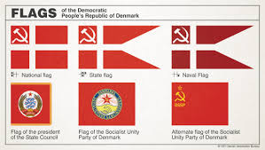 Joseph Stalin Flag Flags Of Soviet Europe By Regicollis On Deviantart