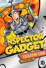inspector gadget tv series 1983 u20131986 imdb