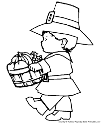 Thanksgiving Fun Pages Bible Printables Thanksgiving Scenes And Fun Coloring Pages