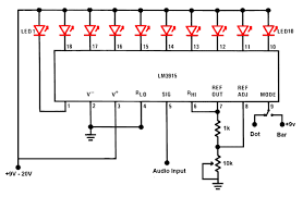 led vu meter page 1