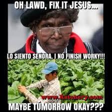 Funny Hispanic Memes - mexican name puns