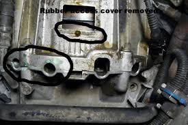 bmw e39 torque converter motor coolant leaking from torque converter 03 540i