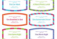 ms publisher templates u2013 coupon templates