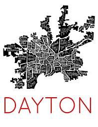 dayton map 45 best dayton ohio historical photos images on