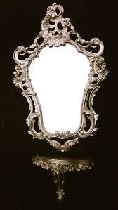 antiker spiegel gold 54 besten mirror mirror bilder auf pinterest barock konsole und