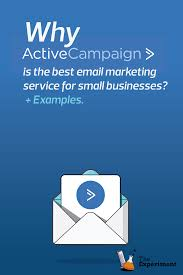 The Best Email Service For Business by Activecampaign Review Why I Switched And You Should Too