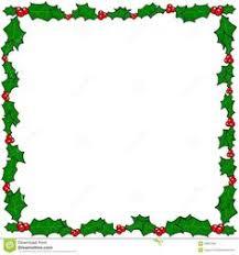 christmas border free clip art christmas clipart borders merry