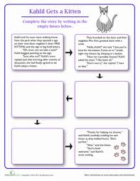read and react 4th grade reading comprehension worksheets