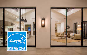 Energy Star Exterior Door by Press News Table