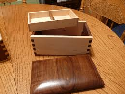 Handcrafted Wooden Toy Box by Wooden Toys Thoughts From The Gameroom