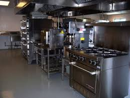 Seeking Commercial Seeking Small Catering Company That Needs A Commercial Kitchen