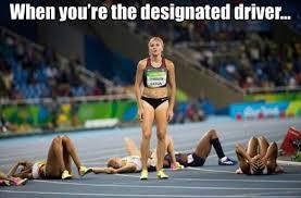 Ambulance Driver Meme - when you re the designated driver funny dank memes gag