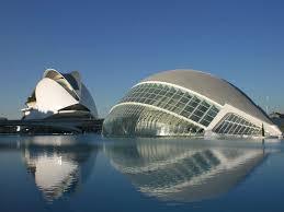 city of arts and sciences santiago calatrava arch2o com courtesy