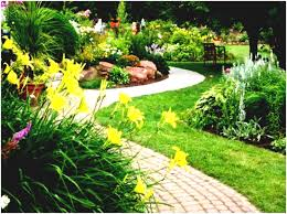 Easy Backyard Landscaping Ideas by Best Simple Backyard Ideas That You Will Like On Photo With