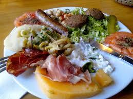 cuisine plat the plat du jour at st christophe picture of le st christophe