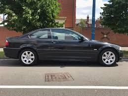 bmw 318ci 2001 bmw 318ci se 2001 model clean car mot 2 door coupe well
