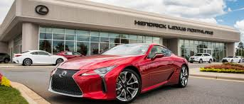 lexus lfa buy usa hendrick lexus northlake lexus dealership with new and used car