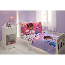 Doc Mcstuffins Toddler Bed Set Disney The Doc Is In 4 Doc Mcstuffins Toddler Bedding Set