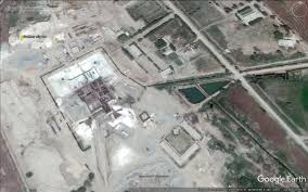 n n underground military installations of china pakistan other countries on