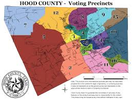 Maps Ct Voting Maps Hood County Tx Official Website