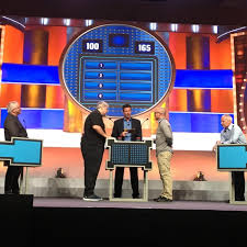 book family feud live business agency