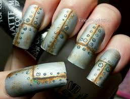 140 best some over the top nail designs images on pinterest top