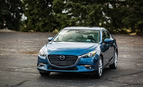 mazda sedan cars 2017 mazda 3 sedan cars exclusive videos and photos updates