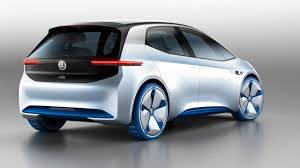 future cars 2020 electric cars 2019 2020 volkswagen id electric car concept