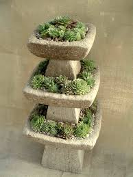 Diy Garden Planters by Pin By Pam Henry Jara On Succulent Love Pinterest