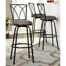 ashley furniture kitchen table bar stools high back stool with arms high back bar stools with