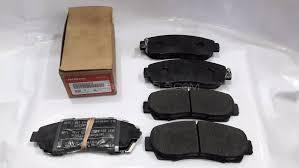 honda crv brake rear brake pad honda crv 2008 2012 for sale in lahore parts