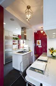 kitchen design magnificent red kitchen furniture black kitchen