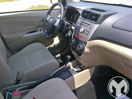 New Avanza Interior First Drive 2015 Toyota Avanza In Uae Uae Yallamotor