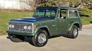 jeep commando custom 1973 jeep jeep commando v8 for sale muscle cars collector antique