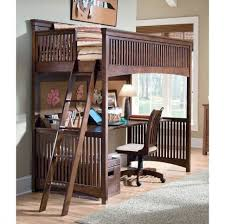 Bunk Beds Cheap Bedroom Furniture Sets Loft Bed With Futon Childrens Beds