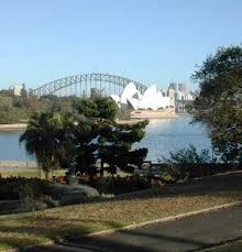 Botanical Garden Sydney by Royal Botanic Gardens Sydney
