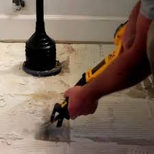 removing ceramic tile how to remove tile removing tile floor